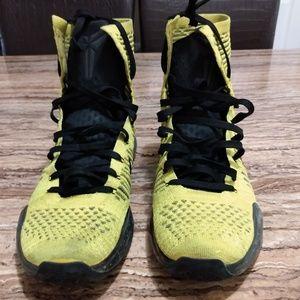 Kobe 10 Elite Edition size 11